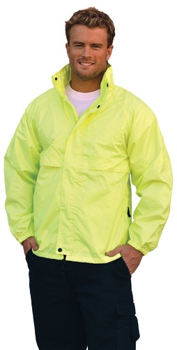 Hi Vis Spray Jacket