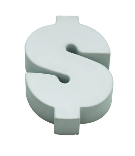 Stress Dollar Sign