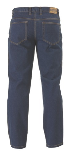 Rough Rider Demin Stretch Jeans