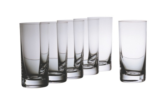 Mirage Hi-Ball Glasses