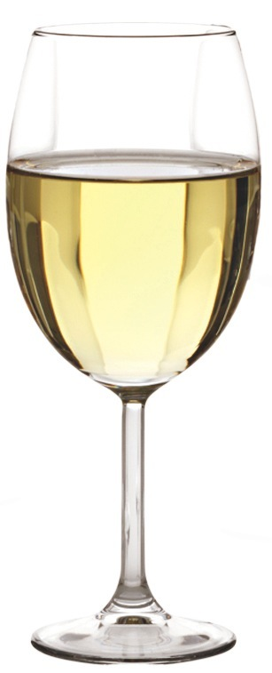 Cuvee Wine Glasses - 350ml