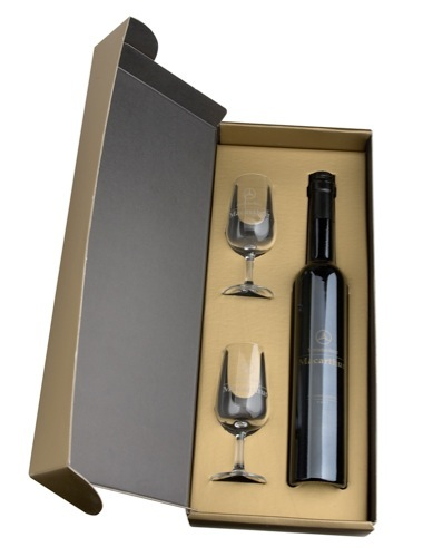 Fortified Wine Gift Set