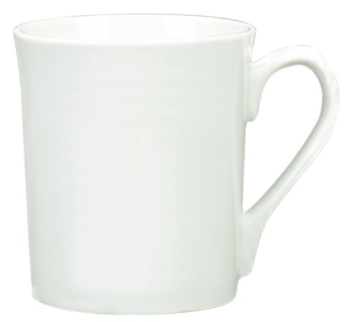 Florence Porcelain Coffee Mug