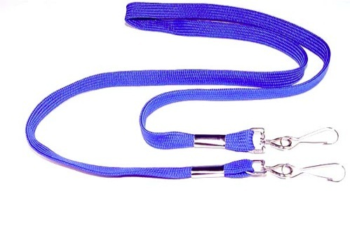 Leo Plain Tubular with Double Hooks
