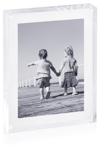 Rofe Design Acrylic Photoframe - Large
