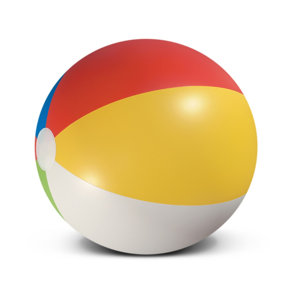 43cm Beach Ball