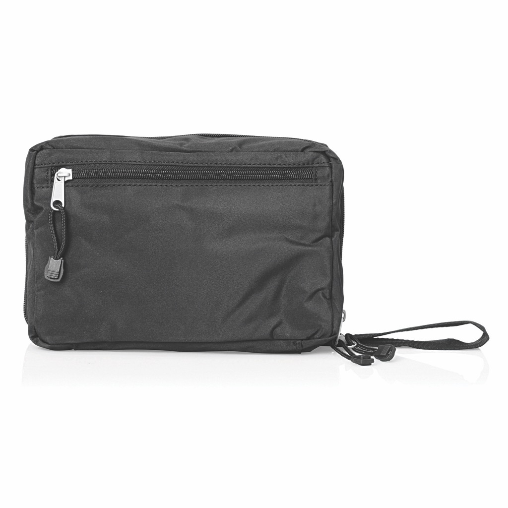 Travel Amenities Bag