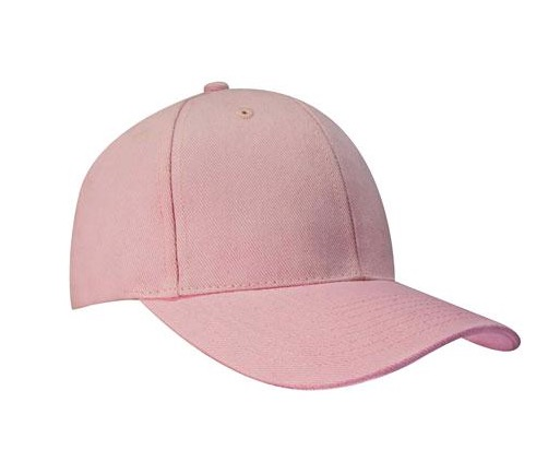Brushed Heavy Cotton Cap
