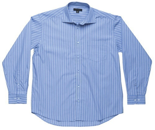 The Corporate Stripe Shirt - Mens