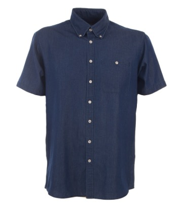 Men's Dylan Short Sleeve Shirt