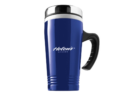 Delicious 400ml Travel Mugs