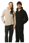 Mens Shepherd Polar Fleece Contrast Jacket