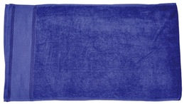 Fitness Towel 100% Cotton, Terry/ velour