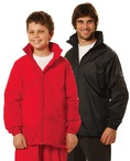 Kids Outdoor Activities Spray Jacket