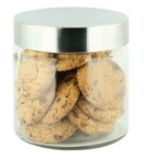 Screw Top Cookie Jar