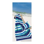 Bondi Beach Towel In Pvc Bag