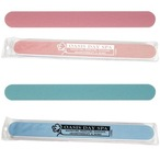 Pink/blue Salon Size Emery Boards