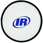 Fold-Up Flying Disc