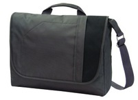 Excel Flap Over Laptop Bag