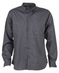 Mens Connor Long Sleeve Shirt