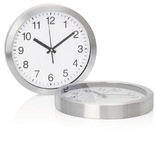 Metal Wall Clock - 30cm