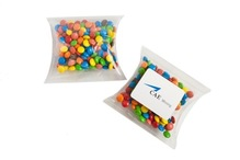 M&Ms in Pillow Pack 50G