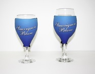 Wine Glass Cooler