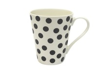 Polkadot Conical Mug 270ML