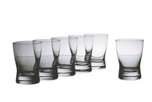 Copenhagen Whisky Glasses