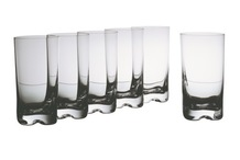 Corona Hi-Ball Glasses