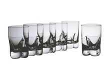Kent Whisky Glasses