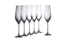Sparkling Burst Glasses
