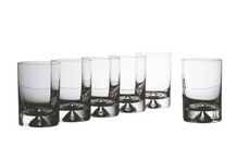 Triad Whisky Glasses