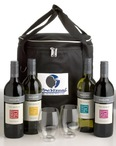 4 Bottled Jumbo Cooler Hamper