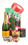 Partridge In A Pear Tree Hamper