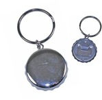 Bottle Top Opener Keyring