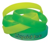 Glow in the Dark Printed Wristband