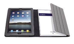 iPad Folio with Note Pad