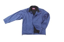 Drop Jacket (With Detachable Sleeves)