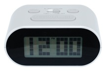 Alarm Clock Digital Assorted