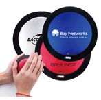 Round Hand Warmer Power Bank