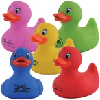 The Original PVC Bath Duck