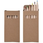 Tourer Pencil Set in Cardboard Box