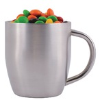 M&M's in Stainless Steel Double Wall