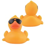 Cool PVC Bath Duck