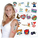 Classic Temporary Tattoos