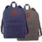 Field & Co. Classic Compu-Backpack