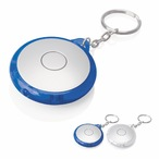 Disc-Light Keyring