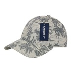 Tropical Polo Cap