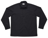The Evolution MKII Poplin Shirt - Mens